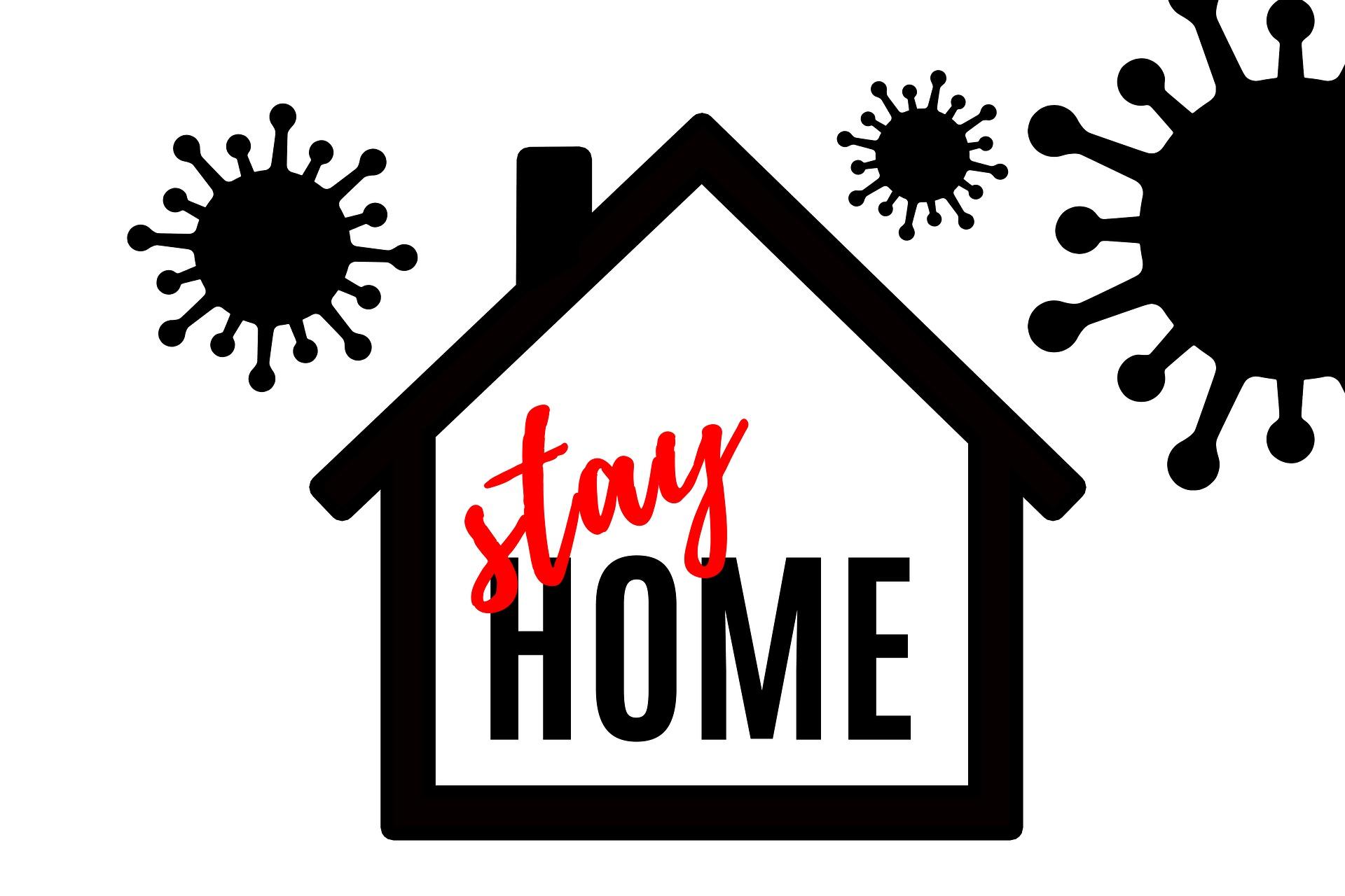 Gezond & fit thuiswerken